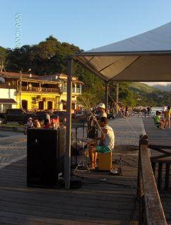 Ilhabela Brésil - ilhabela moustiques